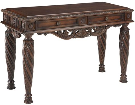 North Shore Sofa Table From Ashley (t963-4)