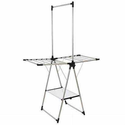 Drying Rack Indoor Greenway Stainless Steel Compact