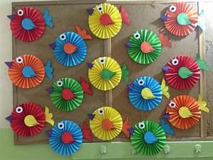 Pinterest Bricolage Jardin : oiseaux en carton bricolage enfants pinterest carton ~ Melissatoandfro.com Idées de Décoration