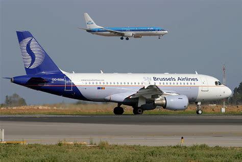 bureau airlines bruxelles sn brussels airlines