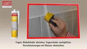 Risse In Der Wand Ausbessern : anleitung maleracryl verarbeiten das maleracryl von ~ Lizthompson.info Haus und Dekorationen