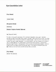 gym cancellation letter citybirdsclub With gym membership cancellation letter template free