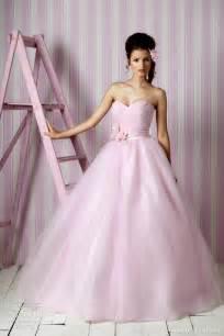 pink bridesmaid dresses 100 wedding dresses pink ivory wedding dresses in jax