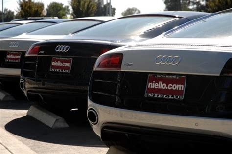 niello audi sacramento ca 95821 car dealership and auto financing autotrader