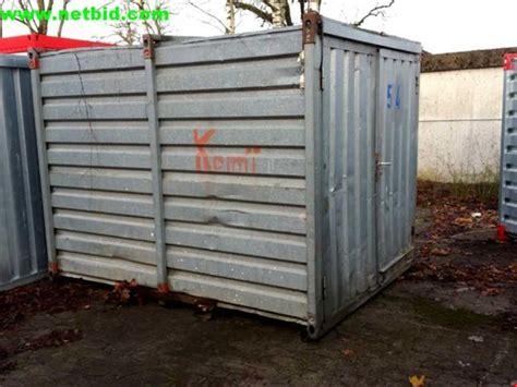 materialcontainer gebraucht kaufen 2 materialcontainer 59 54 gebraucht kaufen auction premium