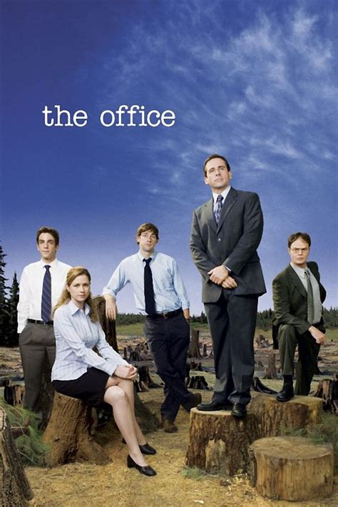 Office Tv Show by The Office Font