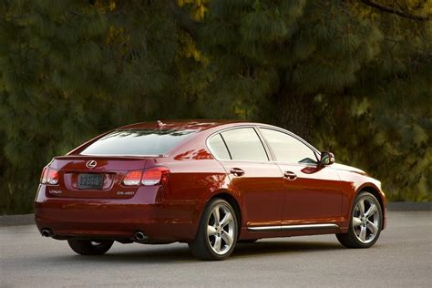 2009 Lexus Gs 460