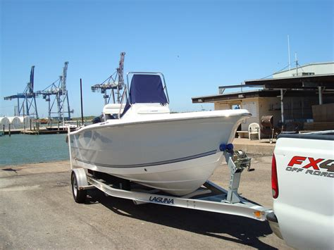 Galveston Private Party Boats by 2007 21 Ft Cc Laguna W 2008 150 Mercury 4 Stroke W Ss