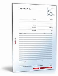 Lieferschein Vorlage : lieferschein muster vorlage zum download ~ Themetempest.com Abrechnung