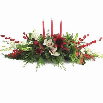 Centerpiece Holiday Gathering Flowers Table Dining Fall