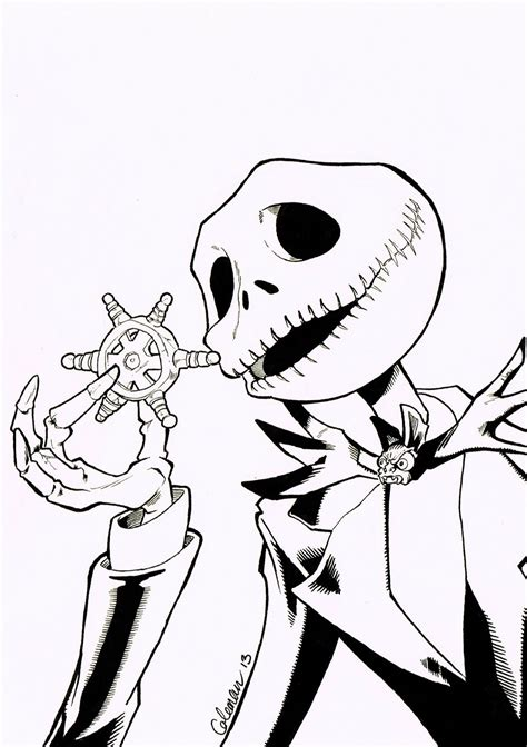nightmare before coloring pages nightmare before coloring pages to print