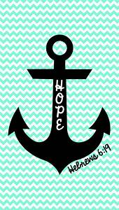 Anchor wallpaper, Chevron anchor and Anchors on Pinterest