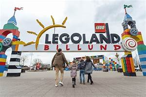 Visit Legoland U00ae Billund Resort With Your Family