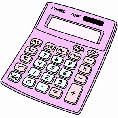 Calculator Math Sticker Giphy Stickers Lunares Boobs