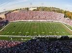 Washington State Martin Stadium Photograph by Washington ...