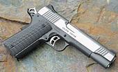 Review: Kimber Eclipse Custom - Handguns