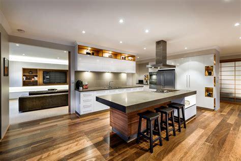 آشپزخانه های بزرگ