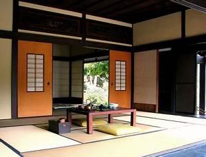 Feng Shui Wohnung : japanischer einrichtungsstil sch ner wohnen f r individualisten ~ Orissabook.com Haus und Dekorationen