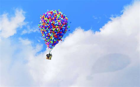 Up Movie « Awesome Wallpapers