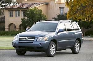 2006 Toyota Highlander Hybrid Electrical Wiring Diagra