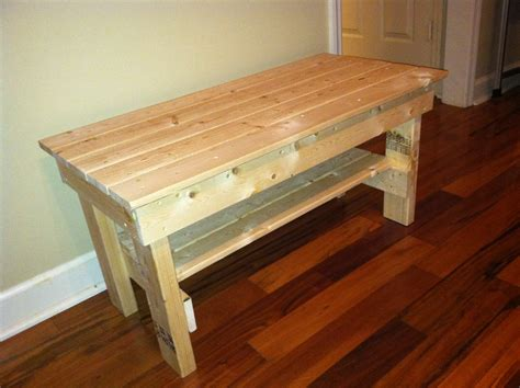 buy sitting bench plans woodworking  custom project