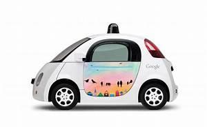 Voiture Autonome Google : voiture autonome google et fiat partenaires ~ Maxctalentgroup.com Avis de Voitures
