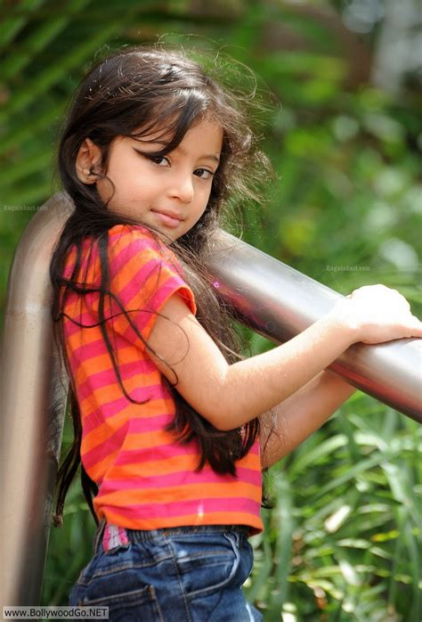 actress kiss child 17 most beautiful sara arjun pictures very cute indian