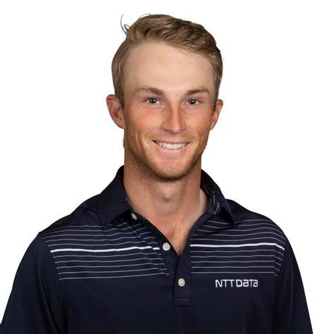 Will Zalatoris - Golf