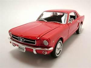 Modellauto Ford Mustang : modellautos von ford bei modellautocenter ~ Jslefanu.com Haus und Dekorationen