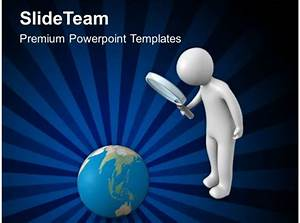 Focus On Shaping The World Powerpoint Templates Ppt Themes