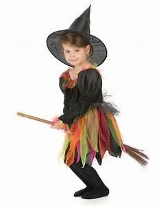 Déguisement Enfant Halloween : d guisement sorci re enfant halloween deguise toi achat de d guisements enfants ~ Melissatoandfro.com Idées de Décoration