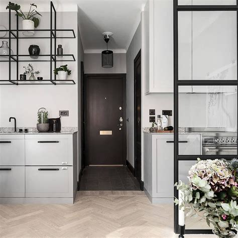 Scandinavian Woodland Inspired Kitchen by 7 Top Features About Scandinavian Kitchen Design