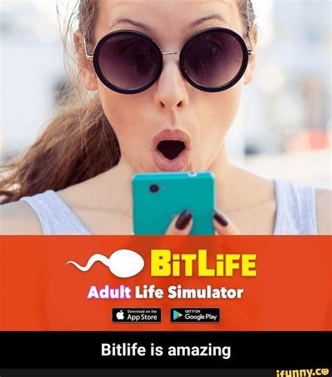 adult memes bitlife simulator