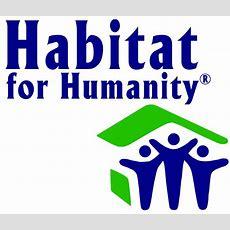 Habitat For Humanity  Christ The King Evangelical