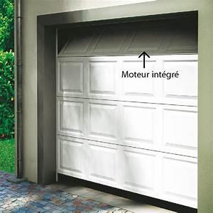 Fantaisie porte de garage sectionnelle jumele avec serrure for Porte de garage sectionnelle jumelé avec porte maison blindée