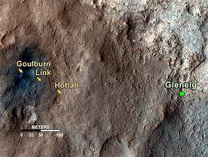Curiosity's Roadside Discoveries | NASA