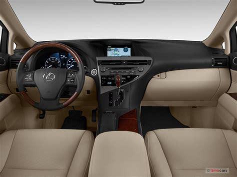 lexus rx interior 2012 2012 lexus rx 350 prices reviews and pictures u s news