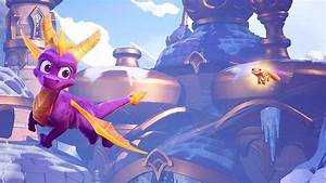 Spyro PS4 Remaster Release Date Confirmed PlayStation