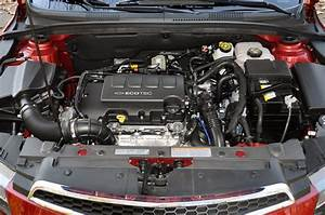 2012 Chevrolet Cruze Engine Diagram