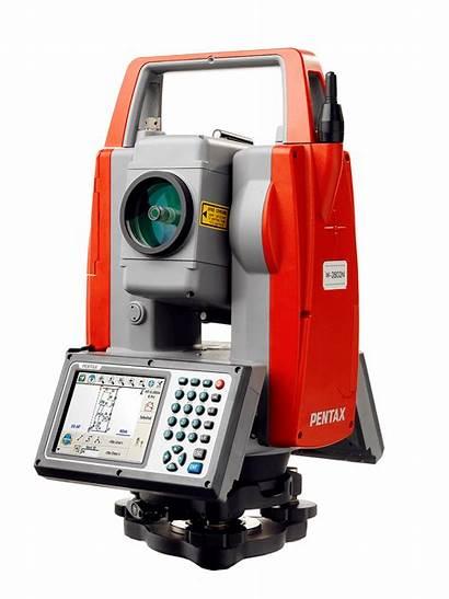 Total Pdf Survey Equipment Pentax Data