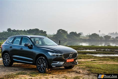 volvo xc india review  drive