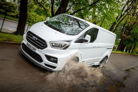 Ford transit custom 2018 facelift review details. Ford Transit Custom MS-RT 2018 review - £33k lifestyle ...