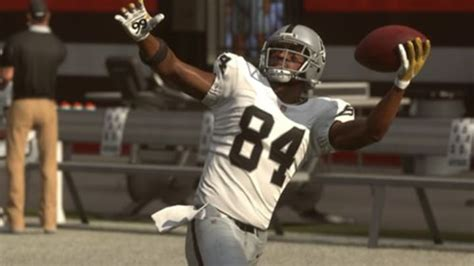 Antonio Brown Isn't Happy With His Madden 20 Rating