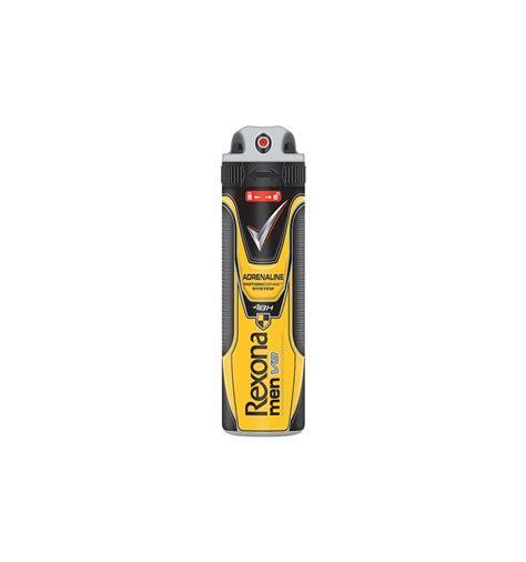 Rexona Men V8 Deo Spray 150ml from SuperMart.ae