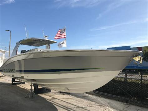 Concept Boats Miami by Concept New And Used Boats For Sale