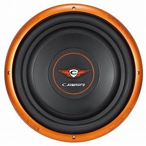 Cadence Slw10s4 At Onlinecarstereo Com