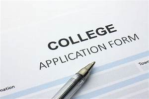 How to make your college application stand out part 1 for Apply for college