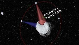 Gravity Tractor   NASA