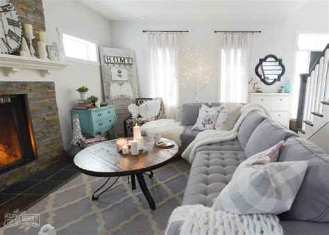 How To Create A Cozy Hygge Living  Ee  Room Ee   This Winter