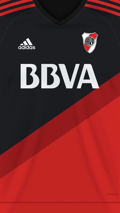 River Plate 15-16 kit away | River plate camiseta ...